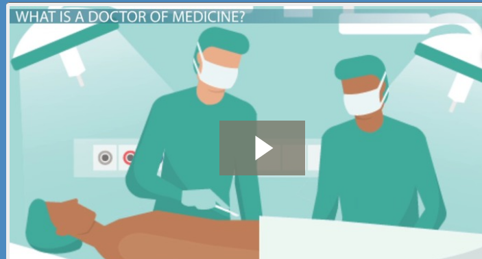 How to become a Medical Doctor (MD) | Hawaii On Line University