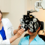 Ophthalmic Assistantente